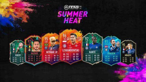 Summer Heat Release min