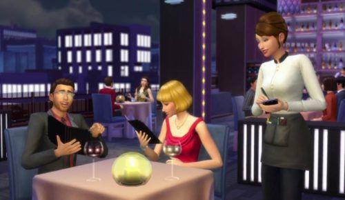 The Sims 5 Xbox Series X