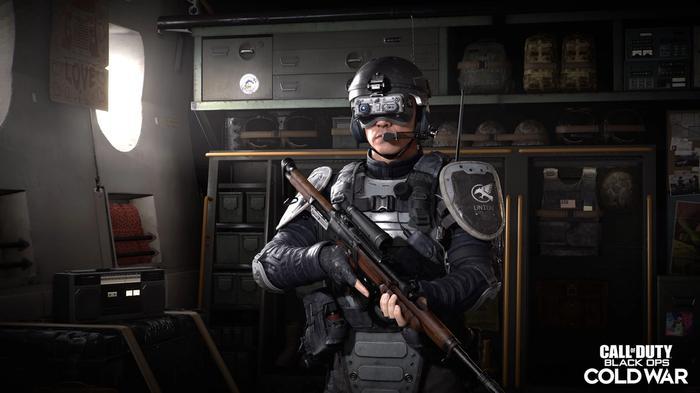 Warzone Season 5 Operators