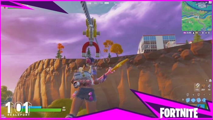 Fortnite Xp Xtravaganza Week 4 Generate Power For Stark Industries By Riding Zip Lines To And From Upstate New York Guide It includes the building where iron man can be found, tony stark's lake house, heart lake, and the surrounding wilderness. fortnite xp xtravaganza week 4