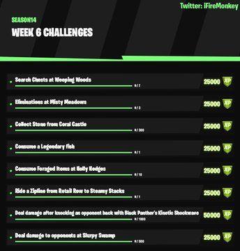 Week 6 Challenges 1