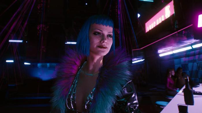 CUTTING EDGE -- Cyberpunk 2077 is nearly half off.