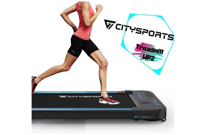best treadmill citysports product image