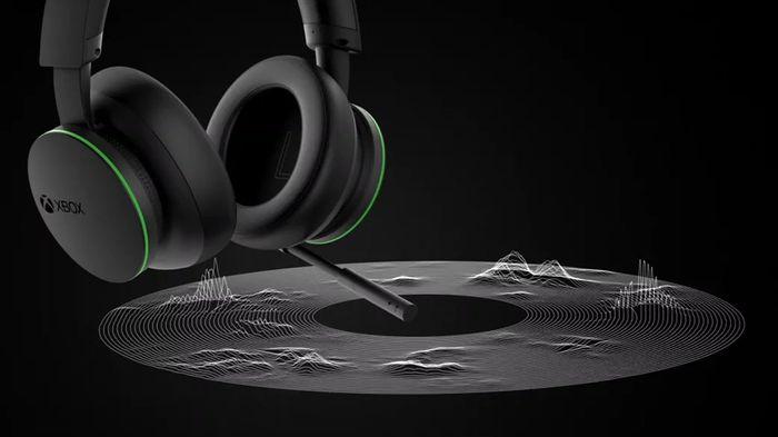 Xbox News Today Wireless Headset