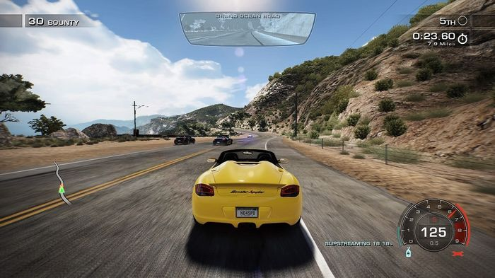 Need For Speed™ Hot Pursuit Remastered porsche