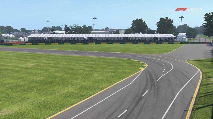 F1 2020 Australia turn 15 Y