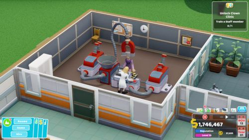 Switch TwoPointHospital 03