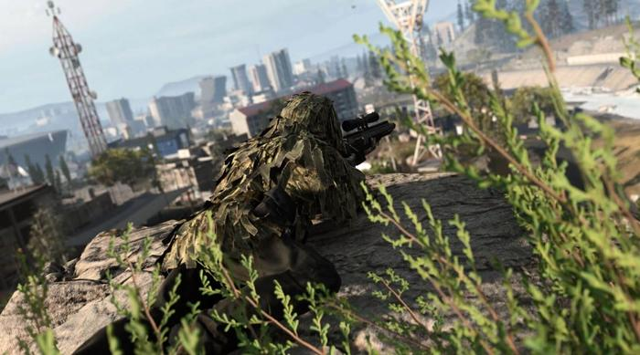 cod warzone playlist update snipers 1