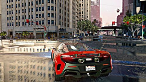 An ultra-realistic look at what GTA 6 could look like