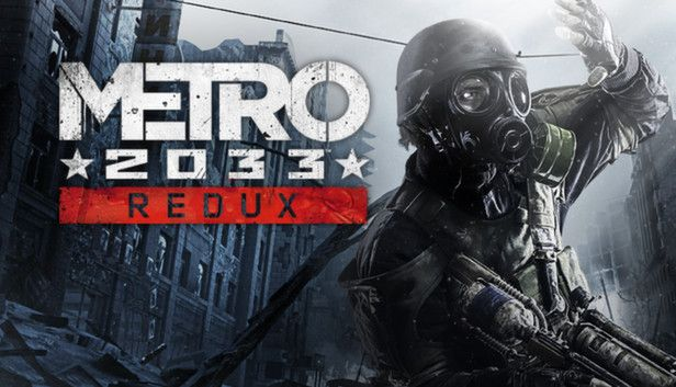 FREE: Metro 2033 Redux is todays free game from Epic Games.