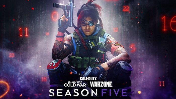 Warzone Season 5 New Operator