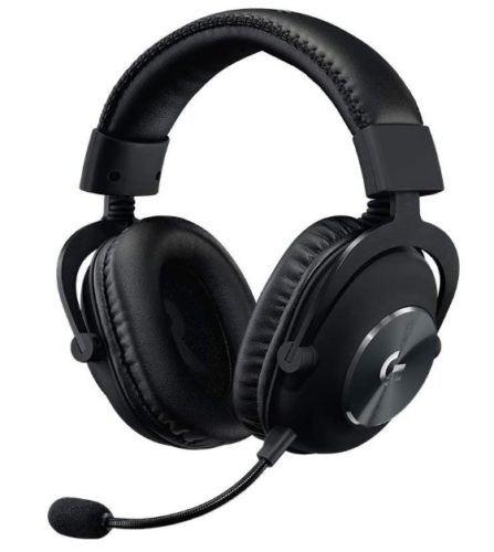 Logitek headset