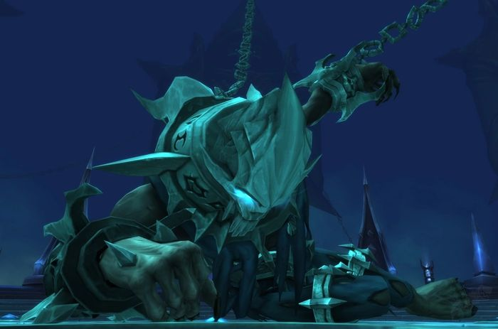 WoW Shadowlands Weekly Reset Server Downtime Patch Notes World Boss Great Vault
