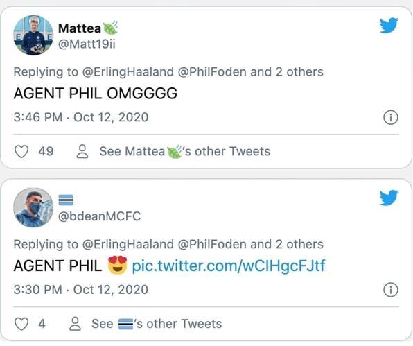 agent phil foden twitter