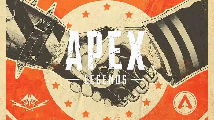 Apex Legends Season 8 promo