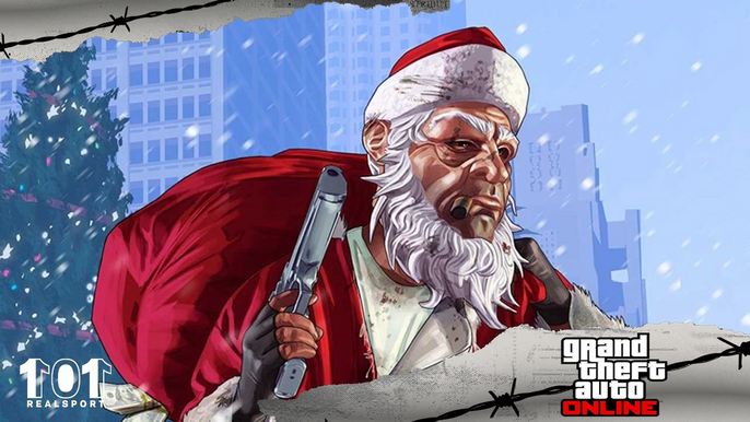 Gta 5 Online Christmas 2021 Gta Online Festive Surprise 2020 Winter Update Release Date Expected Content Cars Discounts Latest News More