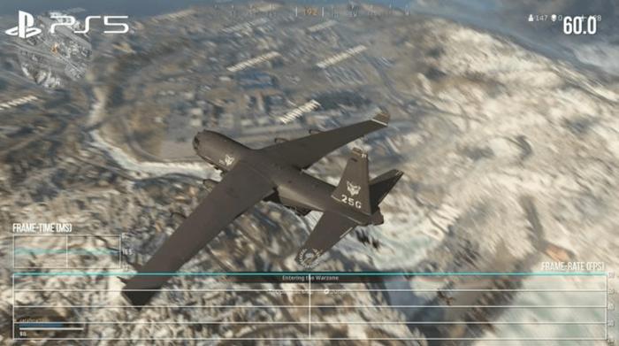 COD warzone screenshot ps5 min