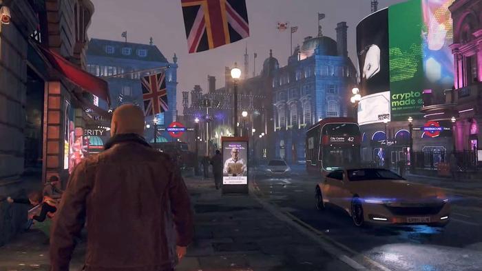 Watch Dogs: Legion Title Update 3.0 Multiplayer