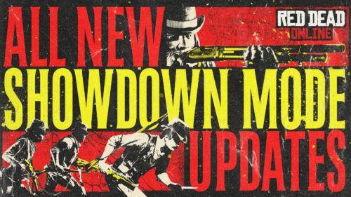 gta online weekly update showdown