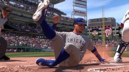 MLB The Show 20 Diamond Dynasty