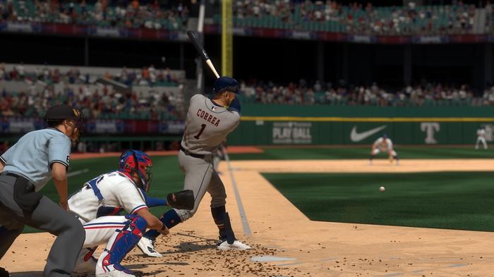 MLB The Show 21 Xbox Series X|S Editions Rewards