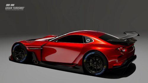 MAZDA RX VISION GT3 CONCEPT GT Sport min
