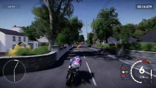 tt isle of man 2 gameplay