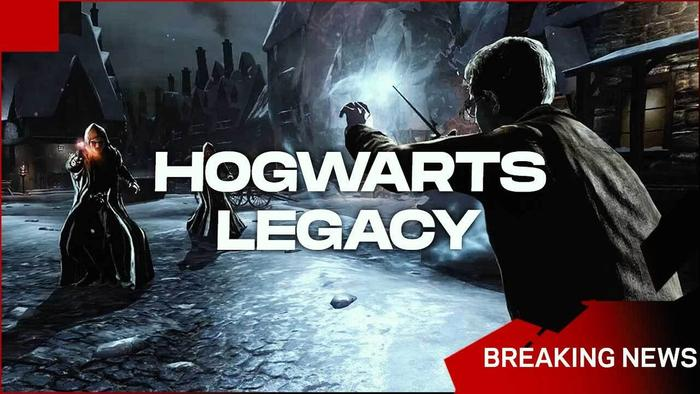Hogwarts Legacy Revealed Harry Potter Rpg Release Date Details And More