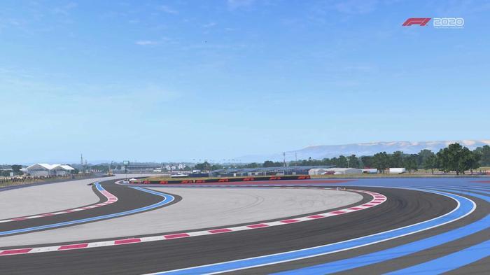 F1 2020 France turn 12 Y