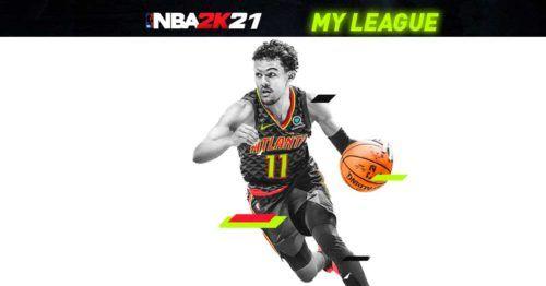 NBA 2K21 MyLEAGUE wishlist next gen
