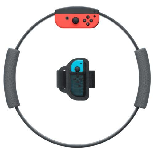 ring fit for Nintendo Switch