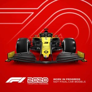 f1 2020 renault 1