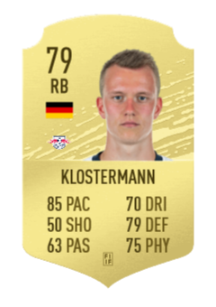 Klostermann Basic