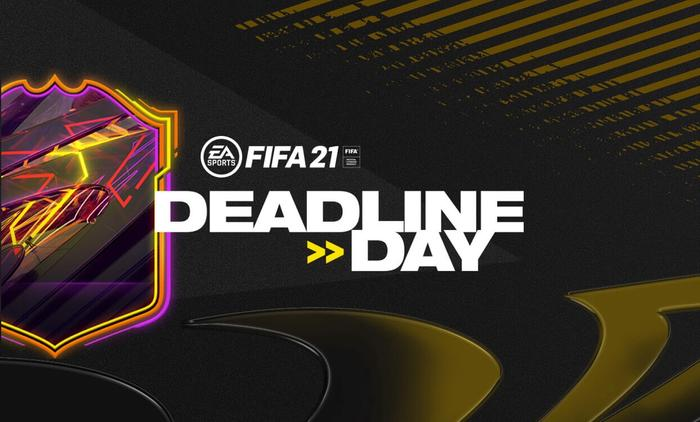 FIFA 21 Deadline Day 2 2