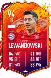 Lewandowski totw 24 headliners