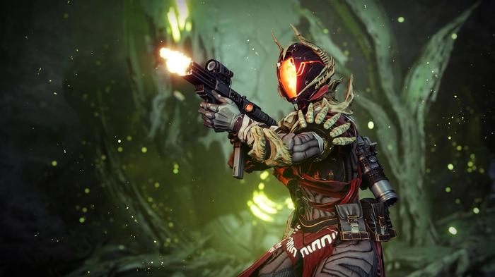 RECOIL IN FRUSTRATION -- Bungie has changes coming to Destiny 2's weapons