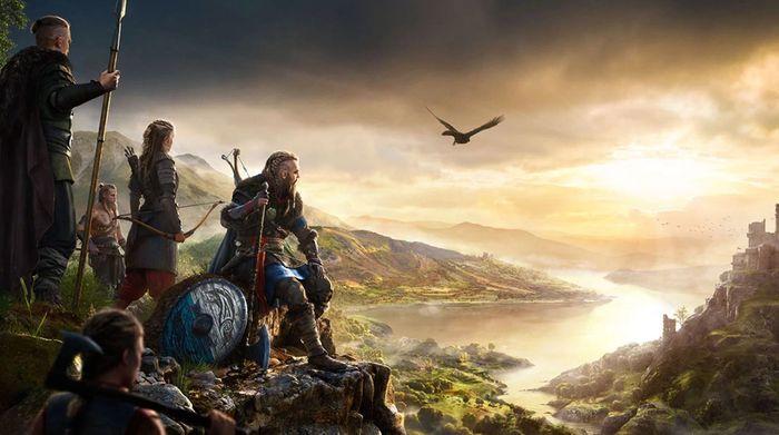 assassins creed valhalla myths and legends