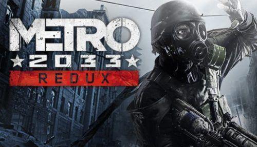 Metro 2033 Redux on Nintendo Switch