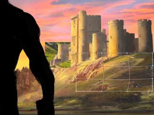 ac valhalla castle