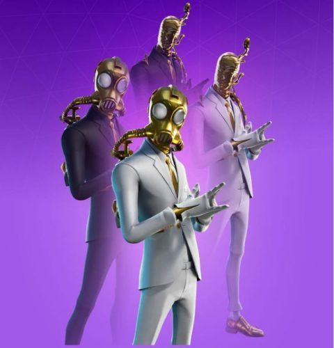 fortnite ghost chaos agent release date 1