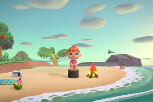 Players can explore a whole new world in the new game.