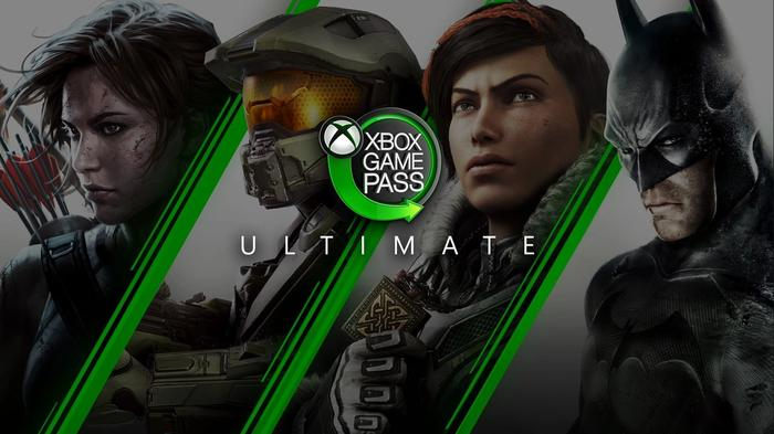 GO ULTIMATE -- Microsoft seems to really want users to upgrade to Xbox Game Pass accounts.