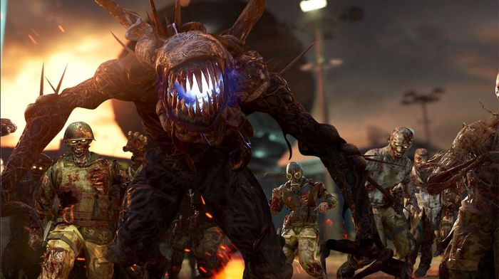 Call of Duty Zombies Firebase Z Update 1.11 patch notes