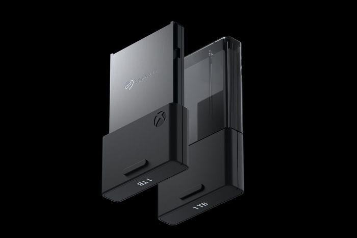 xbox series x expanable storage 1tb