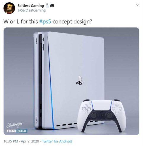 PS5 Concept 2
