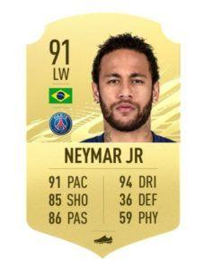 Neymar Jr FIFA 21 379x500 1