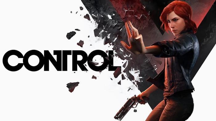 Control Key Art