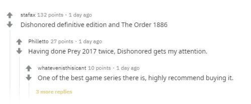 reddit predictions ps plus june 2020