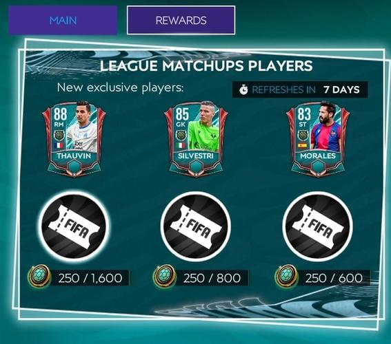 fifa-20-mobile-screenshot-league-matchups-players