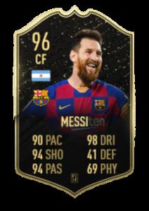Messi-TOTW